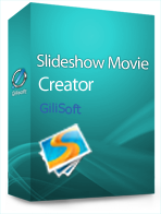 GiliSoft Slideshow Movie Creator Coupon Code – 25%