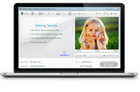 GiliSoft Video Converter – 1 PC / 1 Year free update Coupon