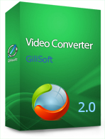 GiliSoft Video Converter Coupon Code – 25%