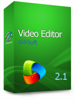25% OFF GiliSoft Video Editor Coupon Code