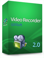 GiliSoft Video Recorder Coupon Code – 40%