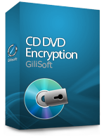 Gilisoft CD DVD Encryption Coupon