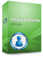 Gilisoft Privacy Protector – 1 PC / 1 Year free update Coupon