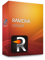 Gilisoft RAMDisk  – 1 PC / 1 Year free update Coupon 15%