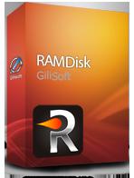 Gilisoft RAMDisk (1 PC) Coupon
