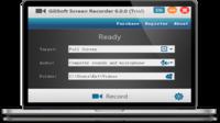 GiliSoft Internatioinal LLC. Gilisoft Screen Recorder Pro  – 1 PC / 1 Year free update Coupon