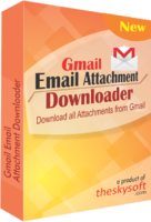 Gmail Email Attachment Downloader – Special Coupon