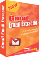 Gmail Email Extractor Coupon Code