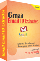 TheSkySoft Gmail Email ID Extractor Coupon