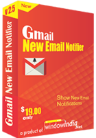 15% off – Gmail New Email Notifier