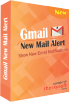 Gmail New Mail Alert Coupon