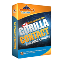 Exclusive GorillaContact 2.0 Web Based Email Marketer & Autoresponder SERVER Edition Coupon Code
