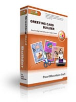 PearlMountain Software – Greeting Card Builder Commercial Coupon Discount