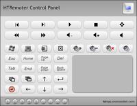 HTPC Remote Control System – 15% Sale