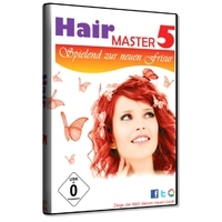 Virtual Hairstudio Hair Master 5 (Russian) Coupon Sale