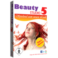 Virtual Hairstudio Halloween-Pack for Beauty Studio 5 Coupon Sale