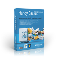 15 Percent – Handy Backup Professional