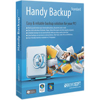 Handy Backup Standard Coupon