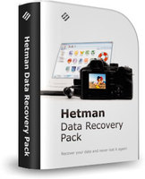 Hetman Data Recovery Pack – Exclusive 15% off Coupons
