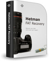 Hetman Software Hetman FAT Recovery Coupon