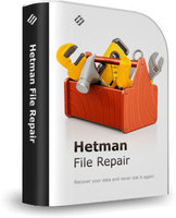 Hetman File Repair Coupon 15% OFF