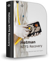 Hetman NTFS Recovery – Exclusive 15 Off Coupon