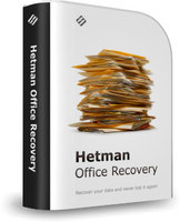 Hetman Office Recovery Coupon