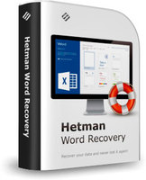 Hetman Software Hetman Word Recovery Discount