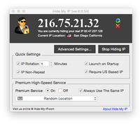 Exclusive Hide My IP for Mac Coupons