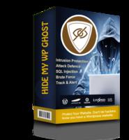 Hide My WP Ghost Hide My WP Ghost – 1 Website Discount