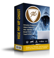 Hide My WordPress Ghost – 1 Year Updates and Support – Exclusive 15% Discount