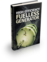 High-Efficiency Fuelless Generator Coupon Code