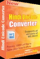 Amazing Hindi Unicode Converter Coupon