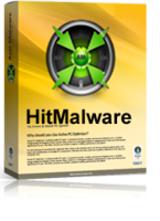Hit Malware – 5 PCs / 4-Year – 15% Off