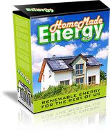 Home Made Energy Coupon