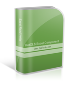 loslab Ltd. HotXLS Single License Coupon Code