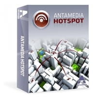 Antamedia mdoo Hotel WiFi Billing with TripAdvisor Coupon