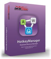 HotkeyManager – BlackBerry Keyboard Shortcut Manager Coupon 15% OFF