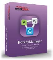 HotkeyManager – BlackBerry Keyboard Shortcut Manager Coupon 15% OFF