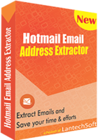 LantechSoft – Hotmail Email Address Extractor Coupons