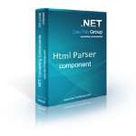 Devtrio Group – Html Parser .NET – Developer License PRO Coupon Discount