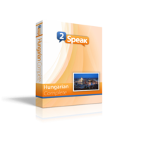 15 Percent – Hungarian Complete