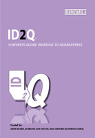 Special ID2Q (for QuarkXPress 8.5) Win (non supported) Coupon Code