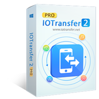 15% IOTransfer 2 PRO (1 Year / 3 PCs)- Exclusive Coupon