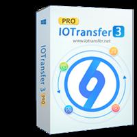 IOTransfer 3 PRO (1 Jahr / 3 PCs)- exklusiv* – Exclusive 15% Off Coupon
