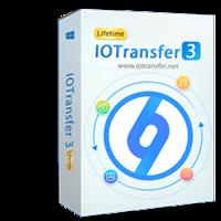 Exclusive IOTransfer 3 PRO (Lifetime / 1 PC)- Exclusive* Coupon