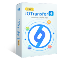 IOTransfer 3 PRO for Windows (1 Year/ 1 PC)-  Exclusive* Coupons