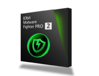 IObit – IObit Malware Fighter 2 Professionale – Rinnovo Coupons