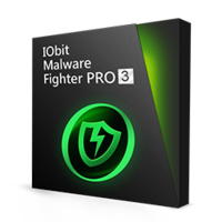 IObit Malware Fighter 3 PRO (1 year subscription / 3 PCs) Coupon