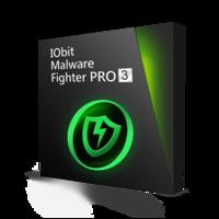 15% off – IObit Malware Fighter 3 PRO con un pacchetto di regalo